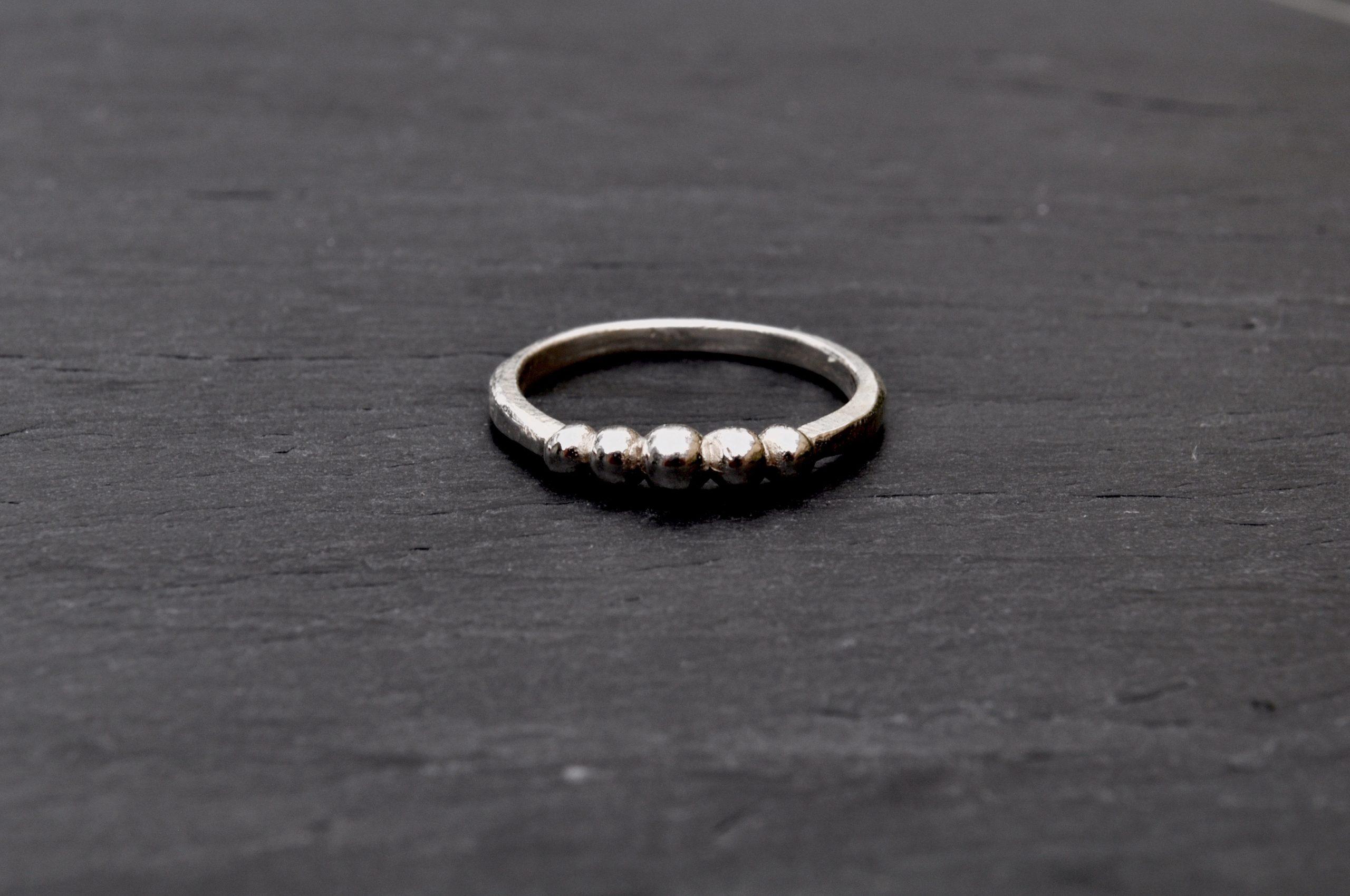Cinque Terre ring