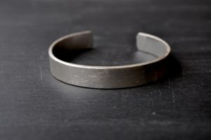 Orinoco cuff bangle