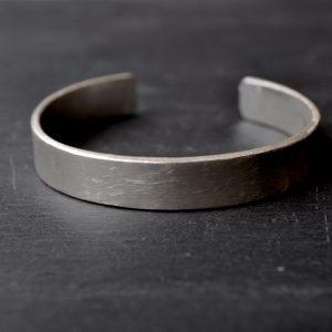 Orinoco cuff – detail 3