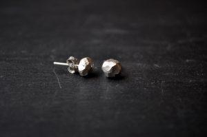 Orvieto stud earrings