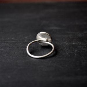 Panama ring – detail