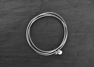 Seaspray Bangle set